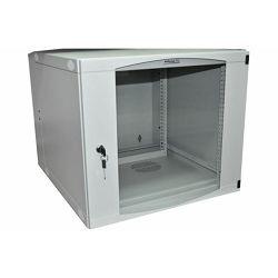 NaviaTec Wall Cabinet 540x450 6U Single Section, Bež