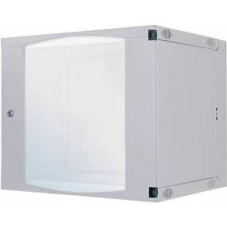 NaviaTec Wall Cabinet 540x600 9U Single Section