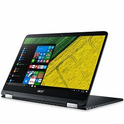 Laptop Acer Spin7, SP714-51-M8RU, Win 10, 14