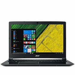 Laptop ACER Aspire A715-71G-78SN, Linux, 15,6