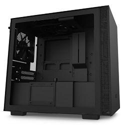 Kučište NZXT H210 crno bez napajanja, ITX