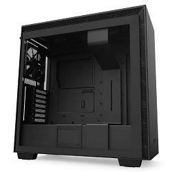 Kućište NZXT H710 crno bez napajanja, ATX
