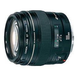 Objektiv Canon EF 100 mm F/2.0 USM