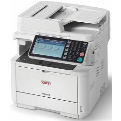 Printer Oki MB492dn,prnt,scan,copy,fax,40 str.,eth