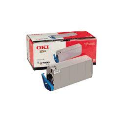Toner OKI za C710, 711, plavi, 11, 5k
