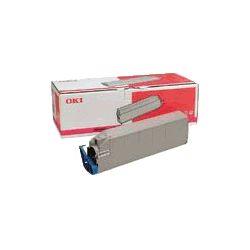 Toner OKI za C9600, 9800, plavi, 15k