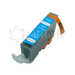 Zamjenska tinta Canon CLI-526C, plav(bez mikročipa)