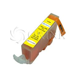 Zamjenska tinta Canon CLI-526Y, žuta(bez mikročipa)