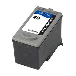 Zamjenska tinta Canon PG-40, crna Orink