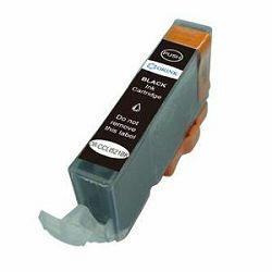 Zamjenska tinta Canon CLI-521B, crna(bez mikročipa) Orink