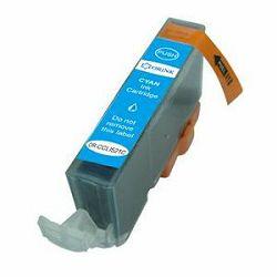 Zamjenska tinta Canon CLI-521C, plav(s mikročipom)