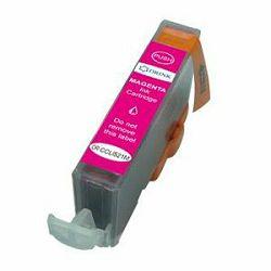 Zamjenska tinta Canon CLI-521M, mag.(s mikročipom)