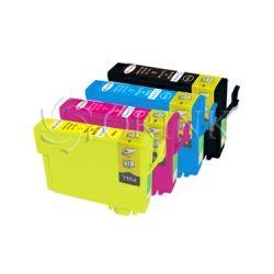Zamjenska tinta Epson S22, SX125, SX420, 425, crna Orink