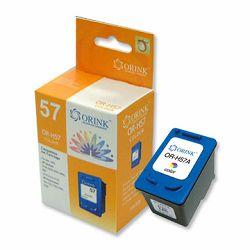 Zamjenska tinta HP DJ 3920, 5150, 5652 PS 7450, boja Orink