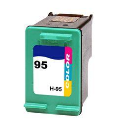 Zamjenska tinta HP343 1510 DJ5740, 6520, 6540, 6840, 5740 boja Orink