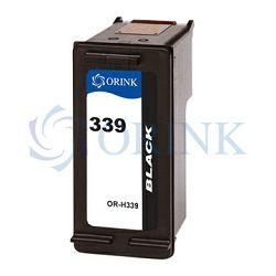 Zamjenska tinta HP za DJ5740, crna Orink