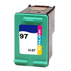 Zamjenska tinta HP za DJ5740, boja Orink