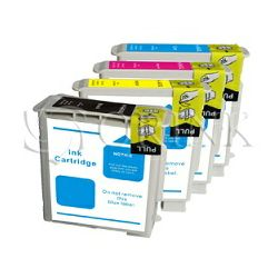Zamjenska tinta HP No.940 XL OJ 8500, crna Orink