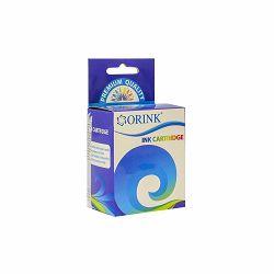 Zamjenska tinta HP CC644EE No.300XL, boja Orink