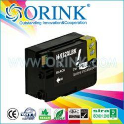 Zamjenska tinta HP CN057AE crna, No.932