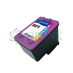 Zamjenska tinta HP No.901 OJ 4500, boja Orink