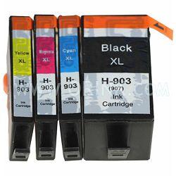 Orink tinta za HP T6L95AE, no.903 XL, žuta