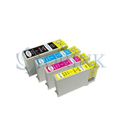 Zamjenska tinta Lexmark CL100 magenta XL (s čipom) Orink