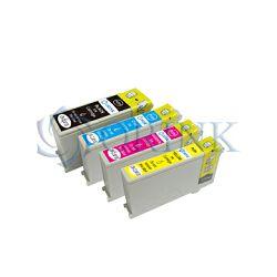 Zamjenska tinta Lexmark CL100 žuta XL (s čipom) Orink