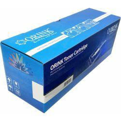 Zamjenski toner Orink Lexmark C540, plavi