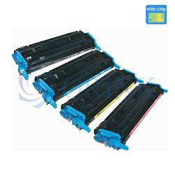 Zamjenski toner HP za Color LJ 3500, 3700, crni Orink