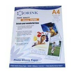 Orink foto papir glossy, A6, 200gr., 20 listova