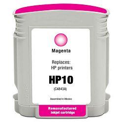 Zamjenska tinta Orink HP C48441E crvena 69ml - No.10 b.čip