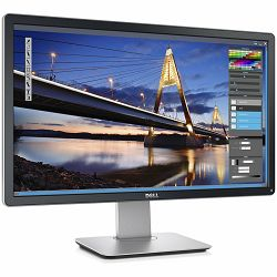 Monitor DELL Professional P2416D 23.8, 2560x1440, QHD, IPS Antiglare, 16:9, 1000:1, 2000000:1, 300 cd/m2, 8ms/6ms, 178/178, DP, HDMI, VGA, 4xUSB2.0, Tilt, Swivel, Pivot, Height Adjust, 5Y!!!