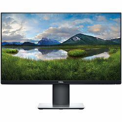 Monitor DELL Professional P2421D 23.8in, 2560x1440, QHD, IPS Antiglare, 16:9, 1000: 1, 300 cd/m2, 8ms/5ms, 178/178, DP, HDMI, 3x USB 3.0, 2x USB 2.0, Tilt, Swivel, Pivot, Height Adjust, 3Y
