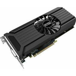 Grafička kartica Palit GTX1060 6GB StormX ,HDMI,DVI,DP*3,2S
