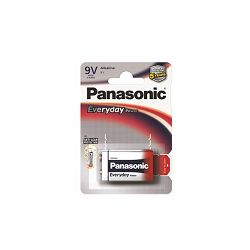 PANASONIC baterije 6LF22EPS/1BP Everyday Power