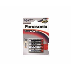 PANASONIC baterijeLR03EPS,4BP