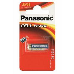 PANASONIC baterije LRV08L,1BE Micro Alkaline