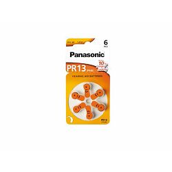 PANASONIC baterije PR13/6LB