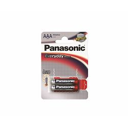 PANASONIC baterijeLR03EPS, 2BP