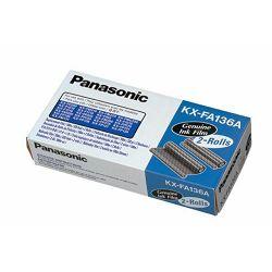 Toner Panasonic KX-FA136AX