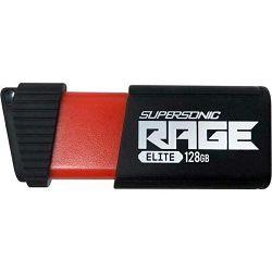USB Stick Patriot SS Rage Elite USB3.1,R400/W100, 128GB