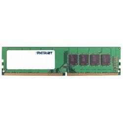 Memorija Patriot Signature DDR4, 2400Mhz, 4GB, CL15