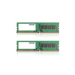 Memorija Patriot Signature DDR4, 2400Mhz, 8GB (2x 4GB)