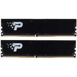 Memorija Patriot Signature,  DDR4, 2133Mhz, 16GB (2x8GB),HS