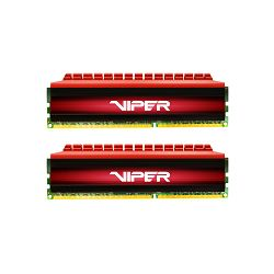 Memorija Patriot Viper4, DDR4, 2400Mhz, 16GB (2x8GB), CL15