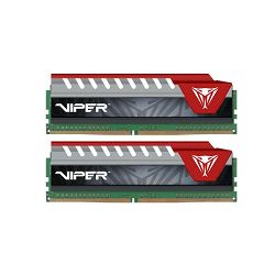 Memorija Patriot Viper4, 2800Mhz, 16GB (2x8GB), CL15, Red