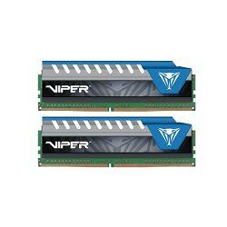 Memorija Patriot Viper Elite,  DDR4, 2400Mhz, 16GB (2x8GB)