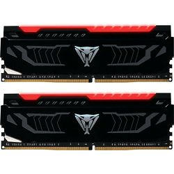 Memorija Patriot Viper Red LED, 3000Mhz, 8GB (2x4GB), CL15