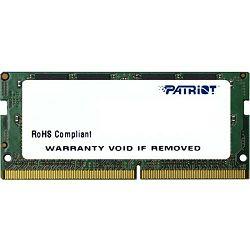 Memorija Patriot Sig. SODIMM, DDR4 2133Mhz, 16GB
